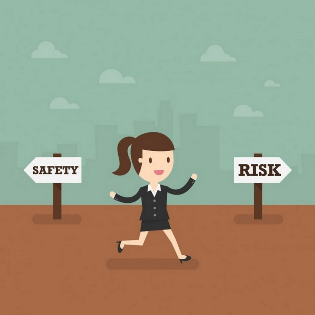 Types of Business Risks - 5