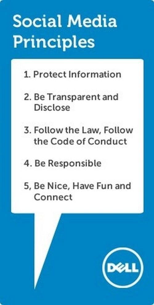 social media policy - 4