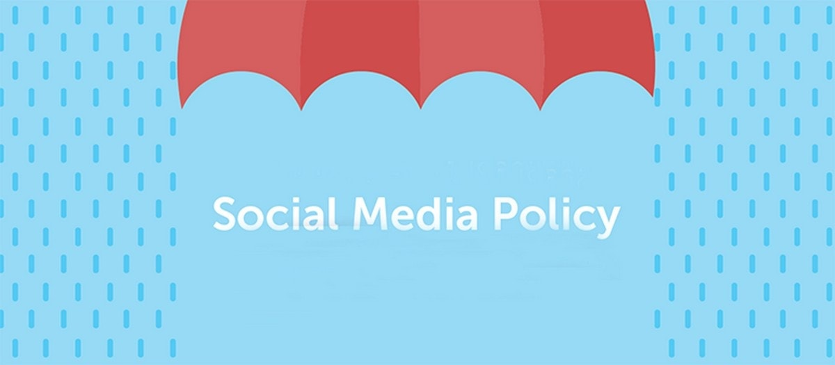 What is Social Media Policy? Importance, Advantage and Template