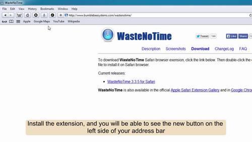 10 Top Tools To Block Website In Safari 1