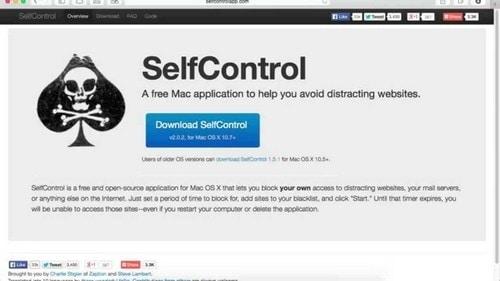 10 Top Tools To Block Website In Safari - 2