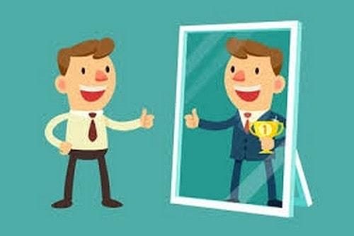 10 Ways To Be Confident - 3