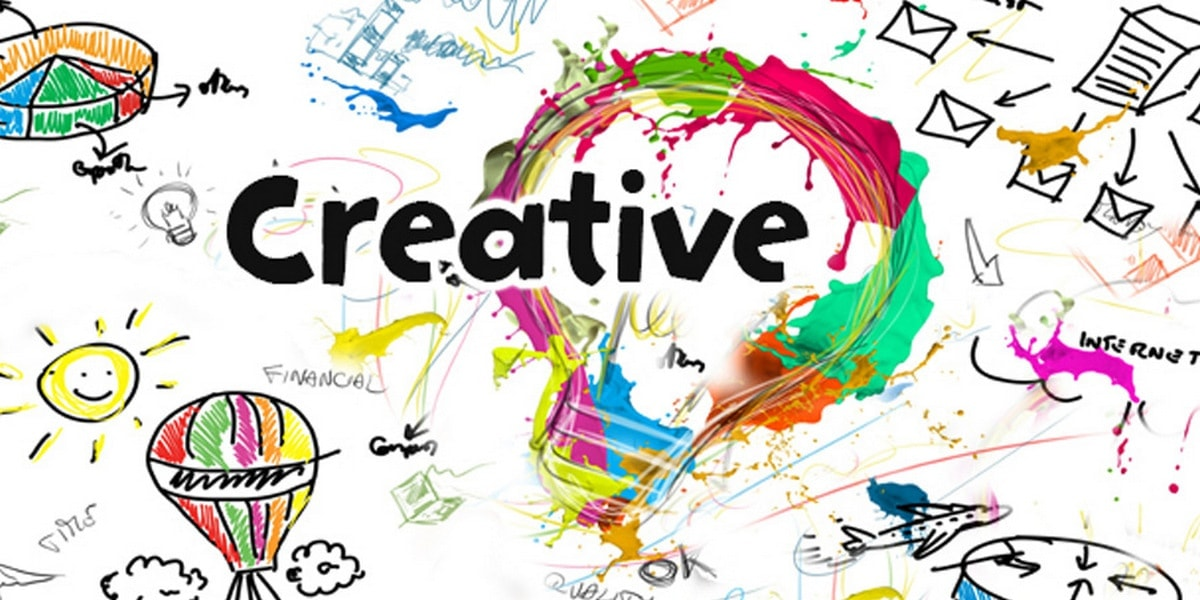 How to be Creative? 10 Ways To Be Creative