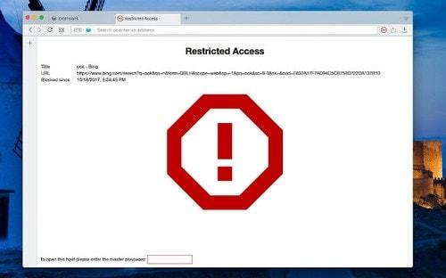 12 Top Tools To Block Website In Firefox 1