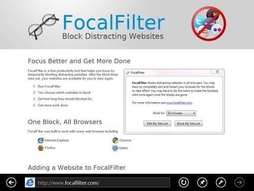 12 Top Tools To Block Website In Google Chrome - 2