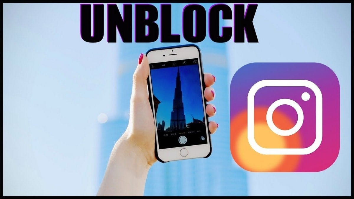 4 Ways To Block Someone On Instagram