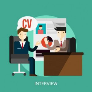 Ask For An Interview - 6