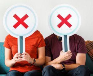 Avoid Negative People - 6