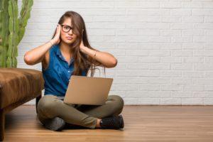 Avoid Stress - 6