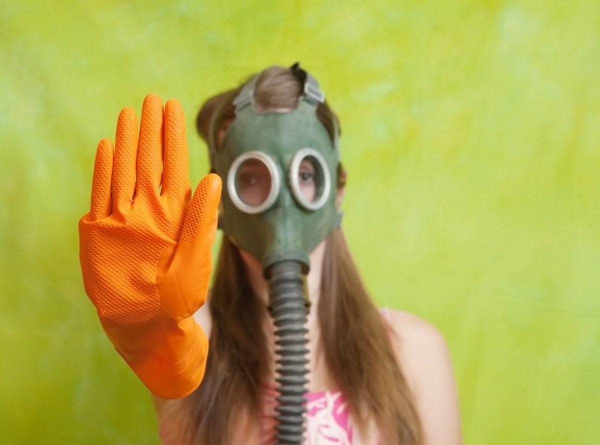 Avoid Toxic People - 5