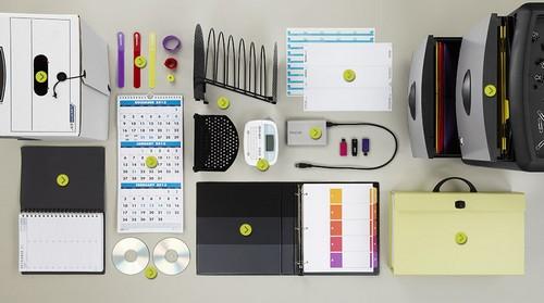 Be Organized - 3