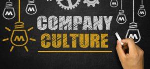 Company Culture - 5