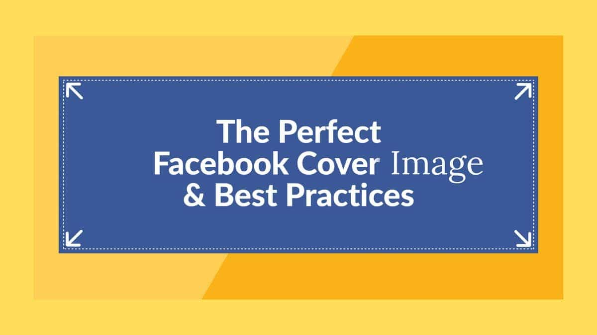 5 Tips to Create Cover Image on Facebook Page?