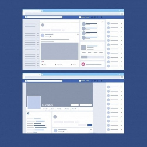 Create Facebook Community Page - 4
