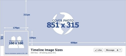 Facebook Cover Photos - 1