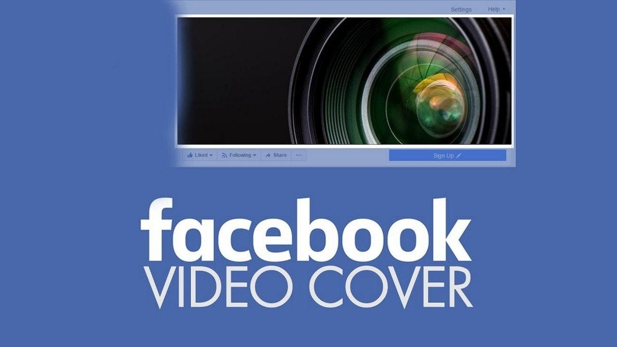 How to Create The Best Facebook Cover Video?