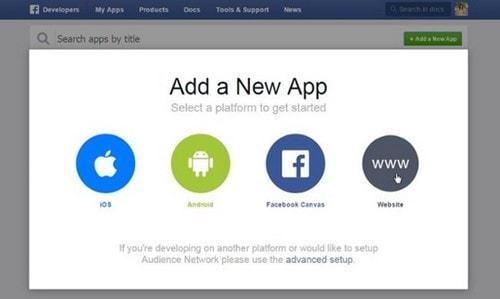 Facebook Page Tab - 4