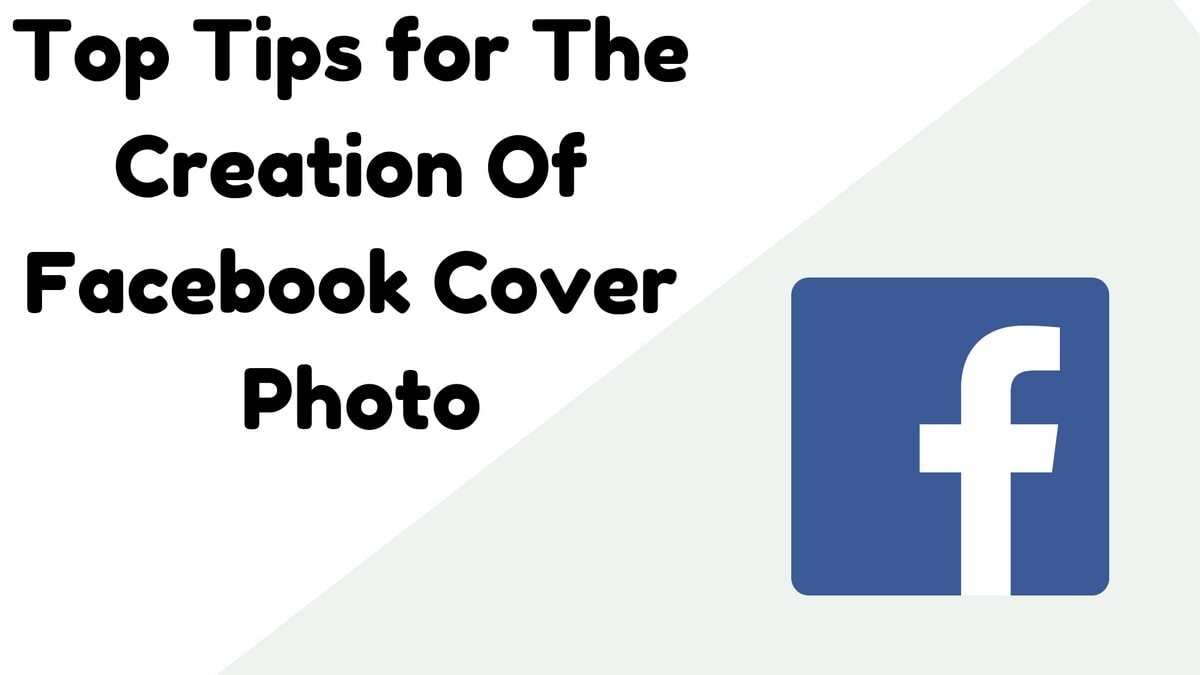 Size, Resolution & best Practices of Facebook Cover Photo