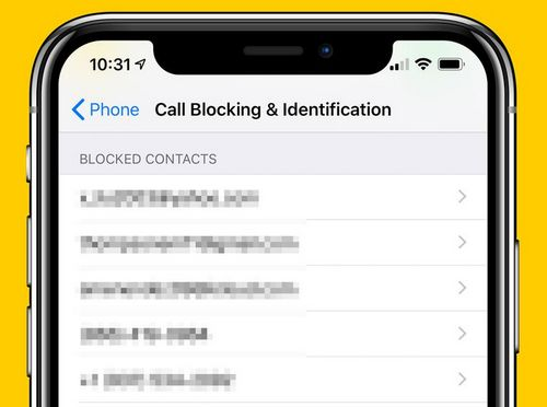 How To Block Incoming Calls 2