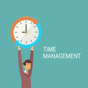 Importance of Time Management - 6