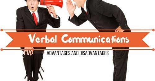 Importance of Verbal Communication - 1