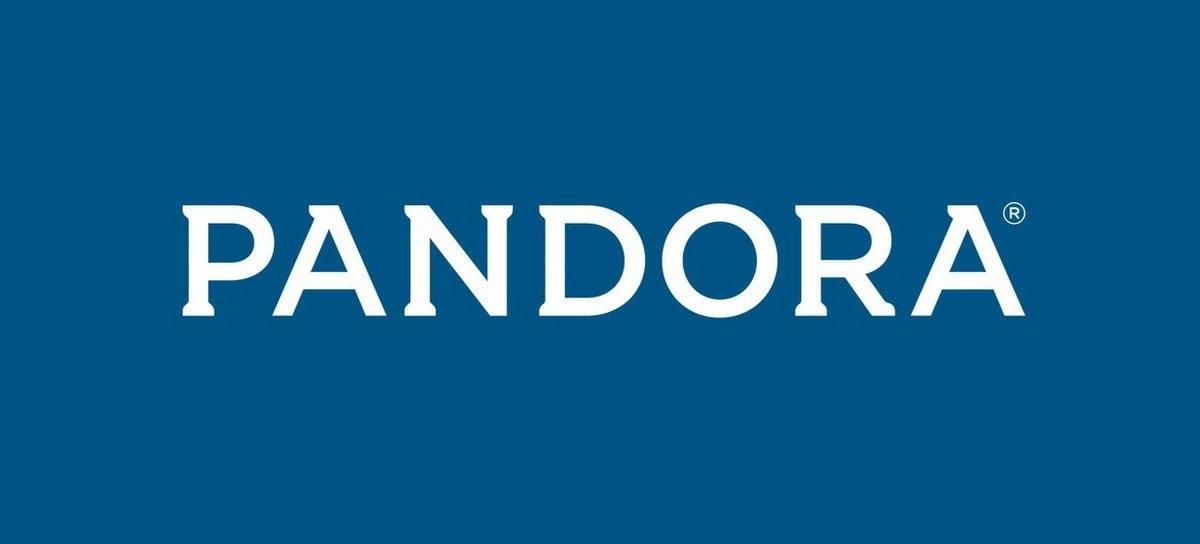 Top 8 Pandora Media Competitors