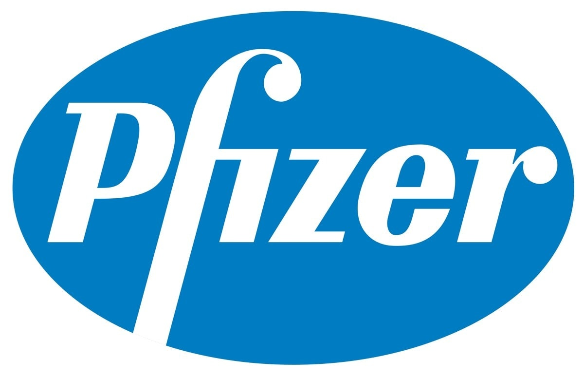 Top 9 Pfizer Competitors
