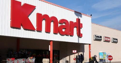 SWOT Analysis of Kmart - 2