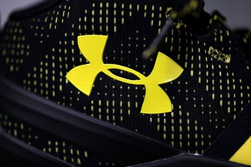 SWOT Analysis of Under Armour - 2