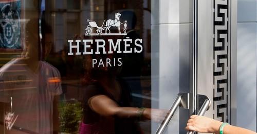 SWOT analyisis of Hermes International - 2
