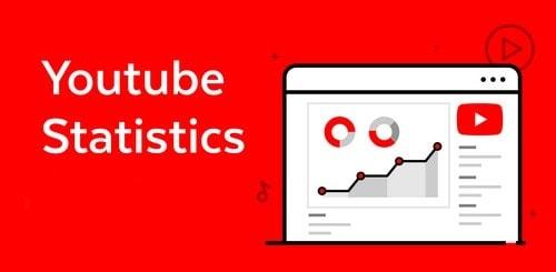Social Media Statistics - 7