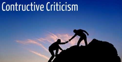 Type of Criticism - 3
