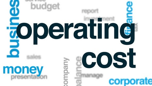 Types of Business Costs - 4