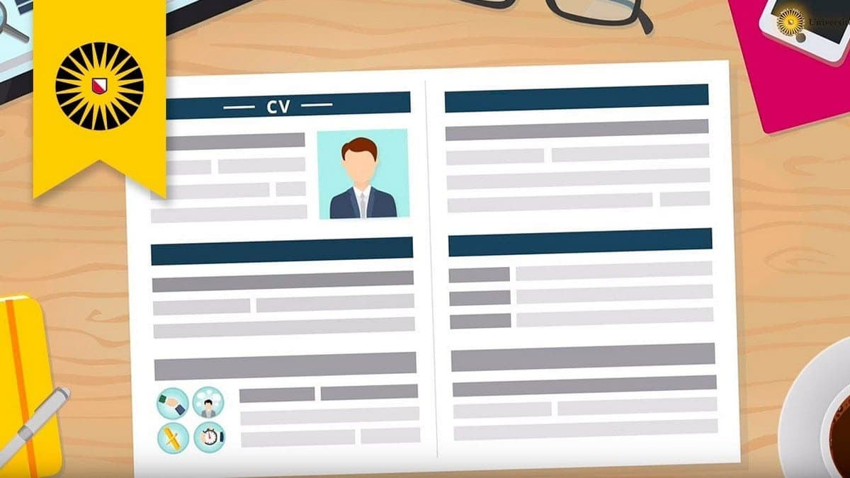 4 Types of CV – Types of Resumes you can use