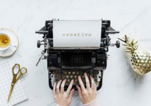 Types of Creative Writing - 5
