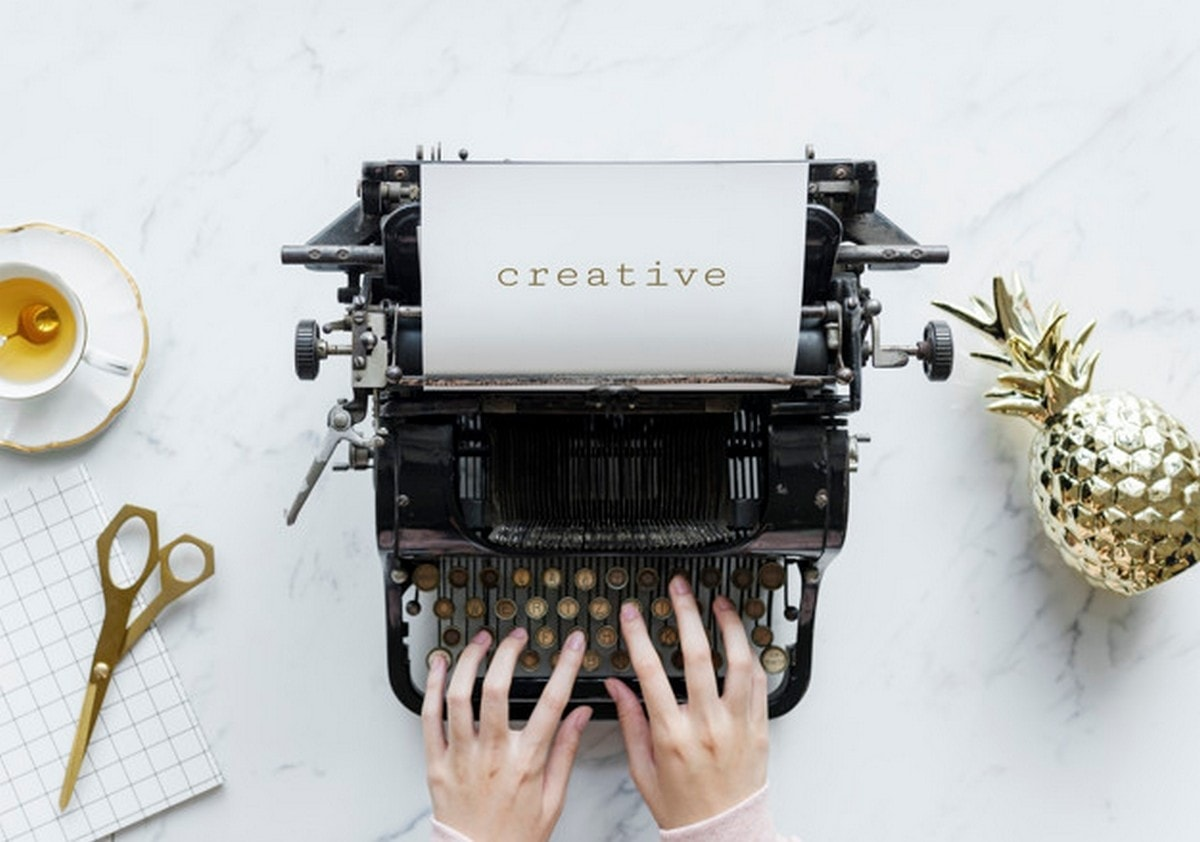 10 Types Of Creative Writing
