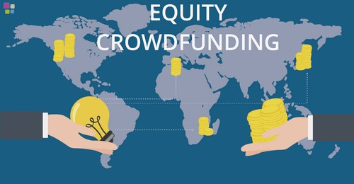 Types of Crowdfunding - 1