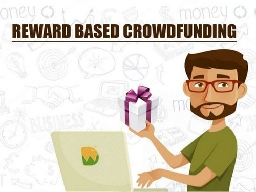 Types of Crowdfunding - 2