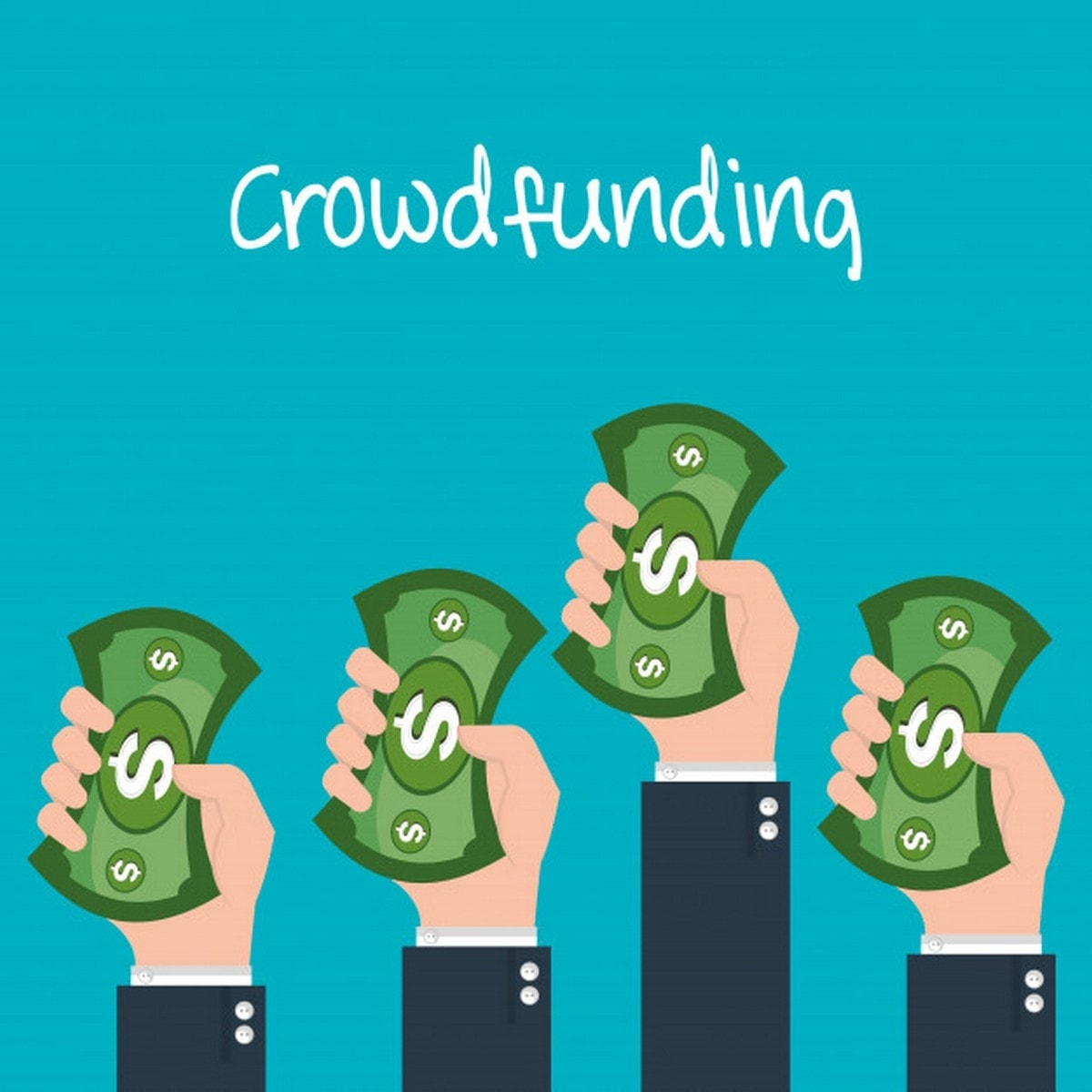 Types of Crowdfunding - 5