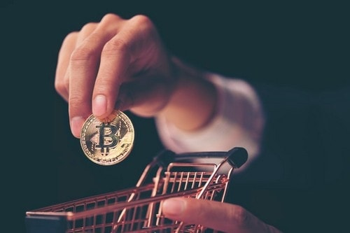 Types of Cryptocurrency - 1