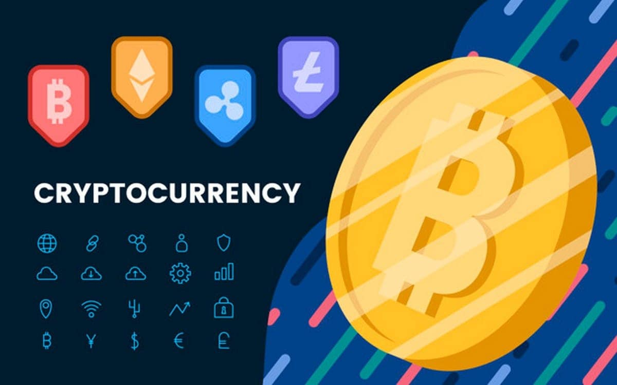 Types of Cryptocurrency - 12