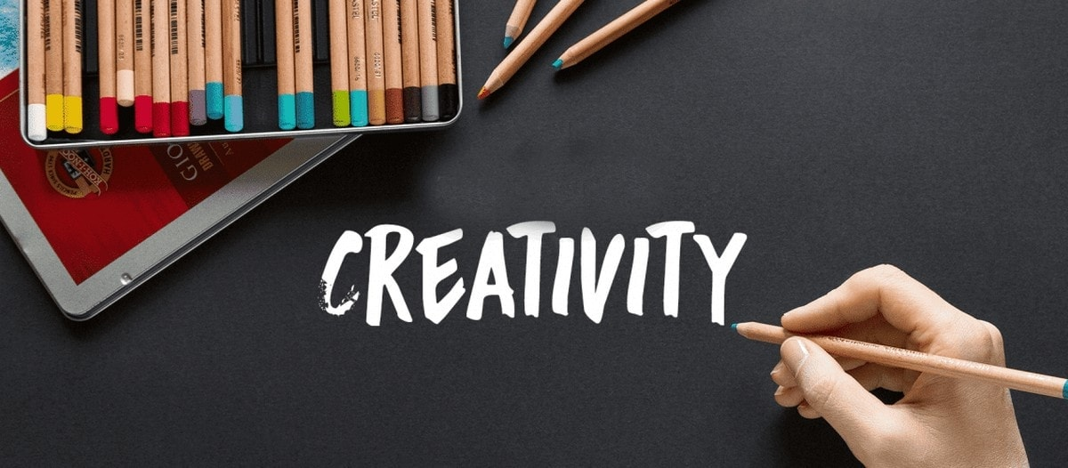 4 Types Of Creativity