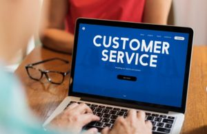 Types of customers services - 7