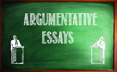 essay types- 2