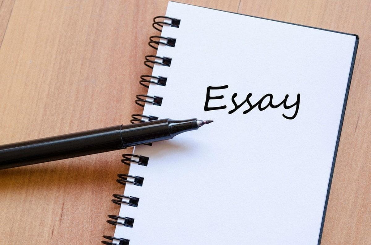 Type of essays - 6