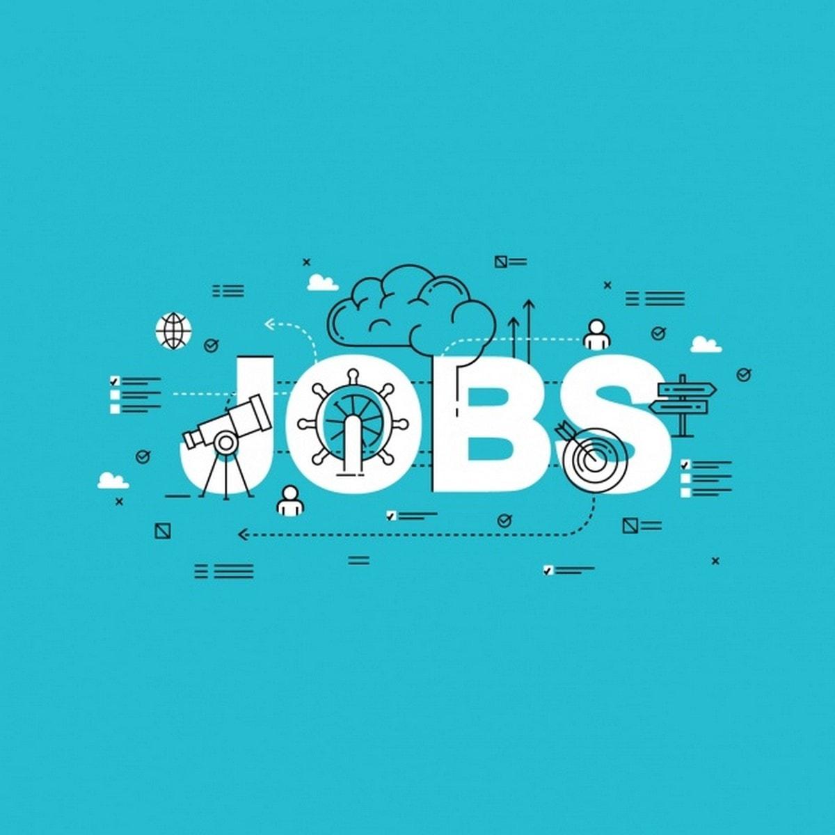 Types of jobs - 27