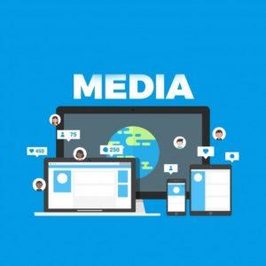 Types of media - 11