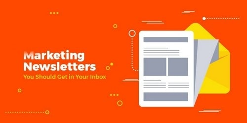 Newsletters for Communication