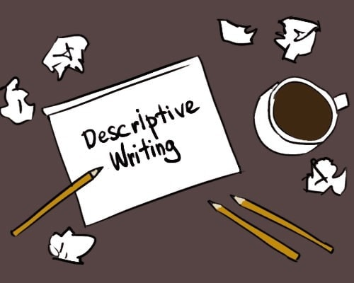 Types of writing - 3