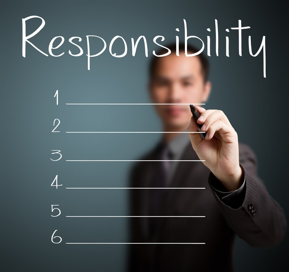 How To Be Responsible and Take Responsibility in Your Hands?